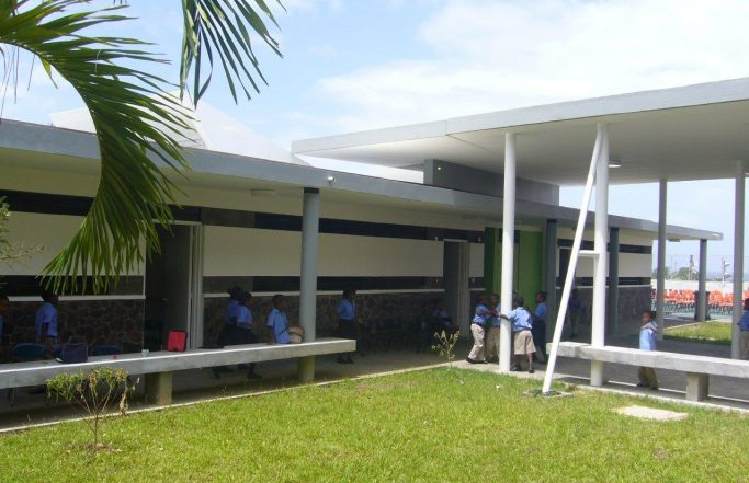 École Primaire Douglas ROOSEVELT